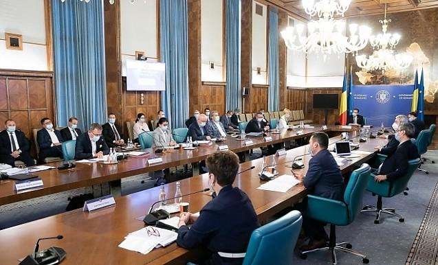 Румыния запросила международную помощь в лечении больных КОВИД-19