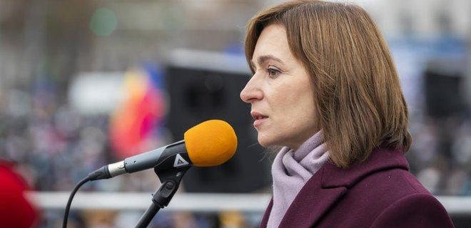 Допросит ли парламентская комиссия Майю Санду по делу о похищении украинского судьи Николая Чауса?