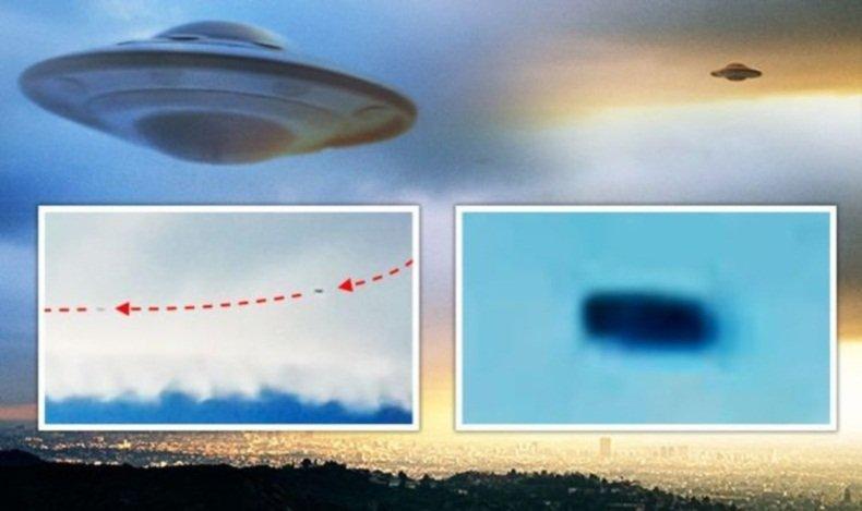 Наблюдения НЛО над секретными ядерными объектами США вызывают тревогу: «Это похоже на слежку»