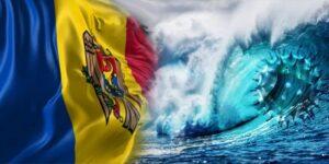 Хроника коронавируса в Молдове: на фоне европейского «цунами»