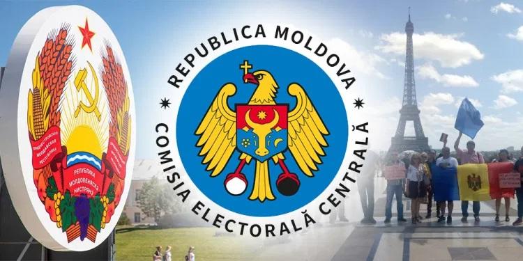 Предвыборные страсти накаляются: ЦИК «нейтрализовал» молдавскую диаспору