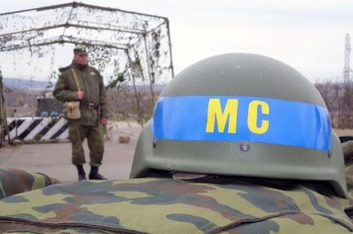 Приднестровье: Молдова разрушает миротворческий механизм